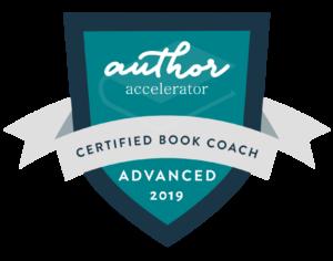 Advanced Certified Book Coach