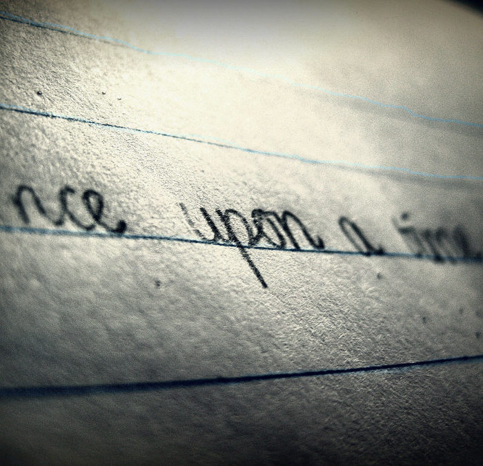 Writing a Novel Beginning