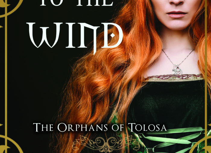 Listen to the Wind blog tour!