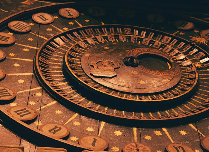 Medieval Measurement: Time